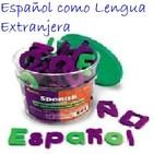 Español Lengua Extranjera. Cursos para profesores
