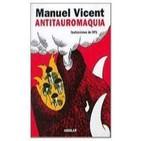 Antitauromaquia de Manuel Vicent