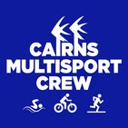 Ep41 - Cairns MultiSport Crew Podcast