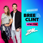 ZM's Bree & Clint Podcast – February 19th 2019