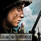 Los archivos perdidos de la 2ª Guerra Mundial