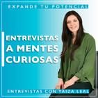 Entrevistas a MENTES CURIOSAS