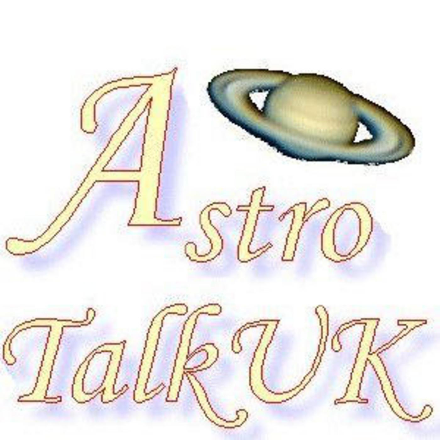 Episode 56: 7th October 2012 – SpaceguardUK