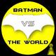 #9 Batman Vs Dorian Gray