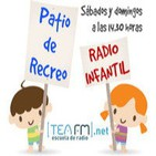 PATIO DE RECREO. Radio infantil.
