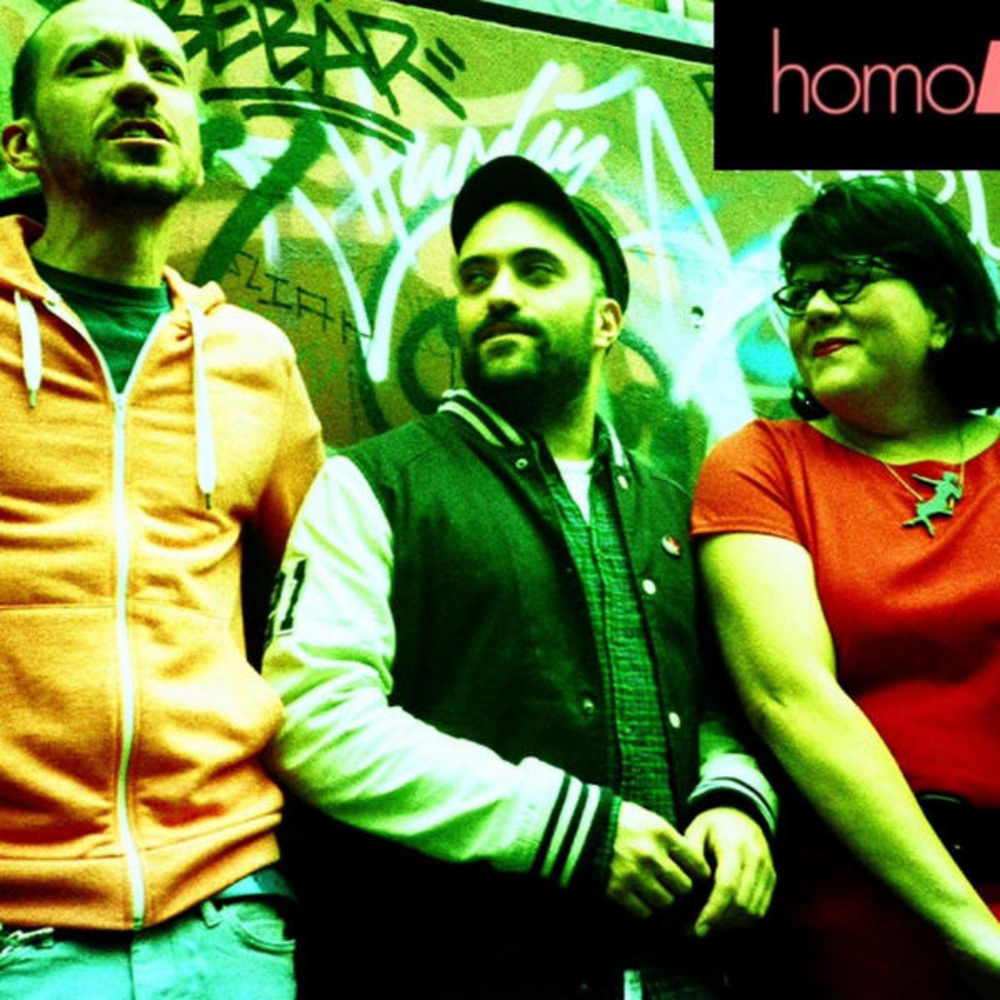 homoLAB 42