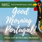 Portugal news, weather & 'Casa do Dia' plus fave Portuguese foods