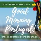 The Sound of Dunas Douradas, Algarve, Portugal (#podtugal 04-05-18)