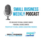 The Small Business Weekly Podcast Episode 186 062619 (23:01)
