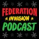 Federation Invasion #461 (Dancehall Reggae Megamix) 07.03.19