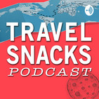 Puerto Iguazu: Welcome to The Jungle, Jacuzzi Model and Room Service Spaghetti | Travel Snacks Podcast 021