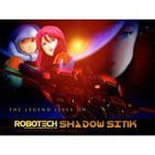 Robotech ShadowSink