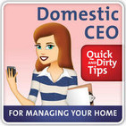 Domestic CEO's Quick & Dirty Tips to Managing Your