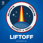 Liftoff 127: Wormy Space Coin