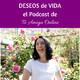 Amiga Invitada al Podcast, María Mikhailova