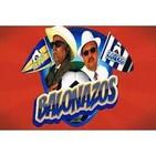 Podcast Balonazos con Florindo y Limon