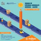 1ra. Cátedra de Agentes Aduanales UAX