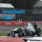 FormulaThoughts Podcast