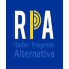 Podcast Radio Progreso Alternativa