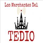 LOS MARCHANTES DEL TEDIO