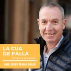 """""""La cua de palla"""" amb Montserrat Vilella i Jordi Olaria"""