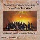 Seminario de Vida en el Espíritu (Madrid)