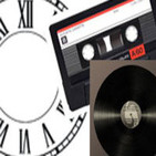 Podcast de ajeno al tiempo