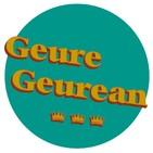GEURE GEUREAN