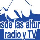 Desde las Alturas – RTV – PRG 117 FGC Catalanas