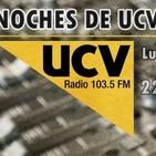 Noches de Ucv Radio