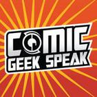 Comic Geek Speak Presents: Game On