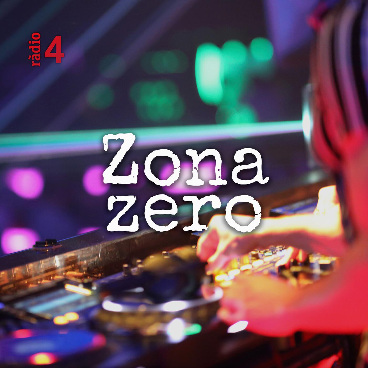 Zona Zero - Música nova per a començar la setmana