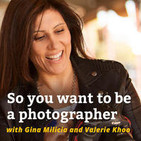 So You Want To Be A Photographer Podcast – How to