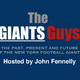 The Giant Insider Episode 23: Giants prepare for the Buccaneers