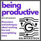Ep. 28 - Does Busy Mean Productive?