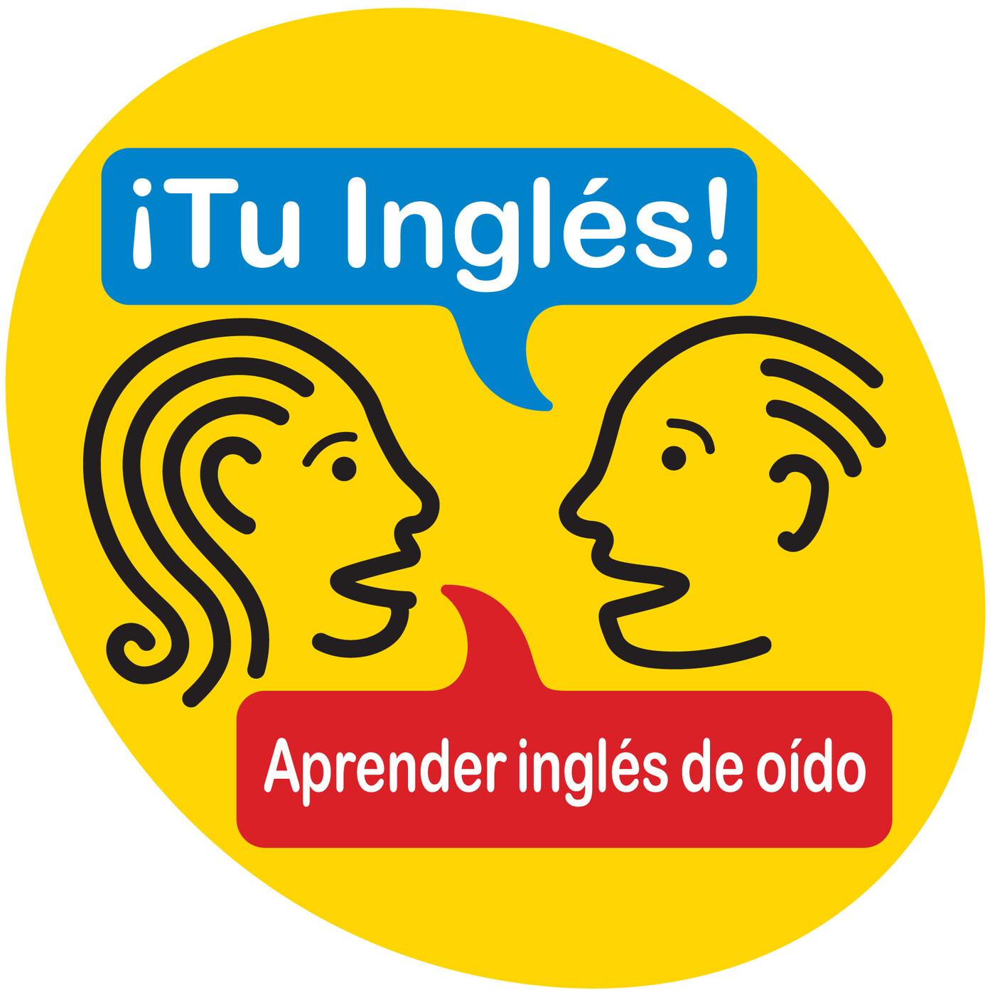 Tu inglés!