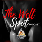 The Wett Spot Episode 50 - The National Book Lovers' Day Edition