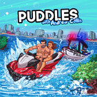 Puddles #15 -Big Muscles, Getting Sober and Sex with Your Boss with Tank Sinatra