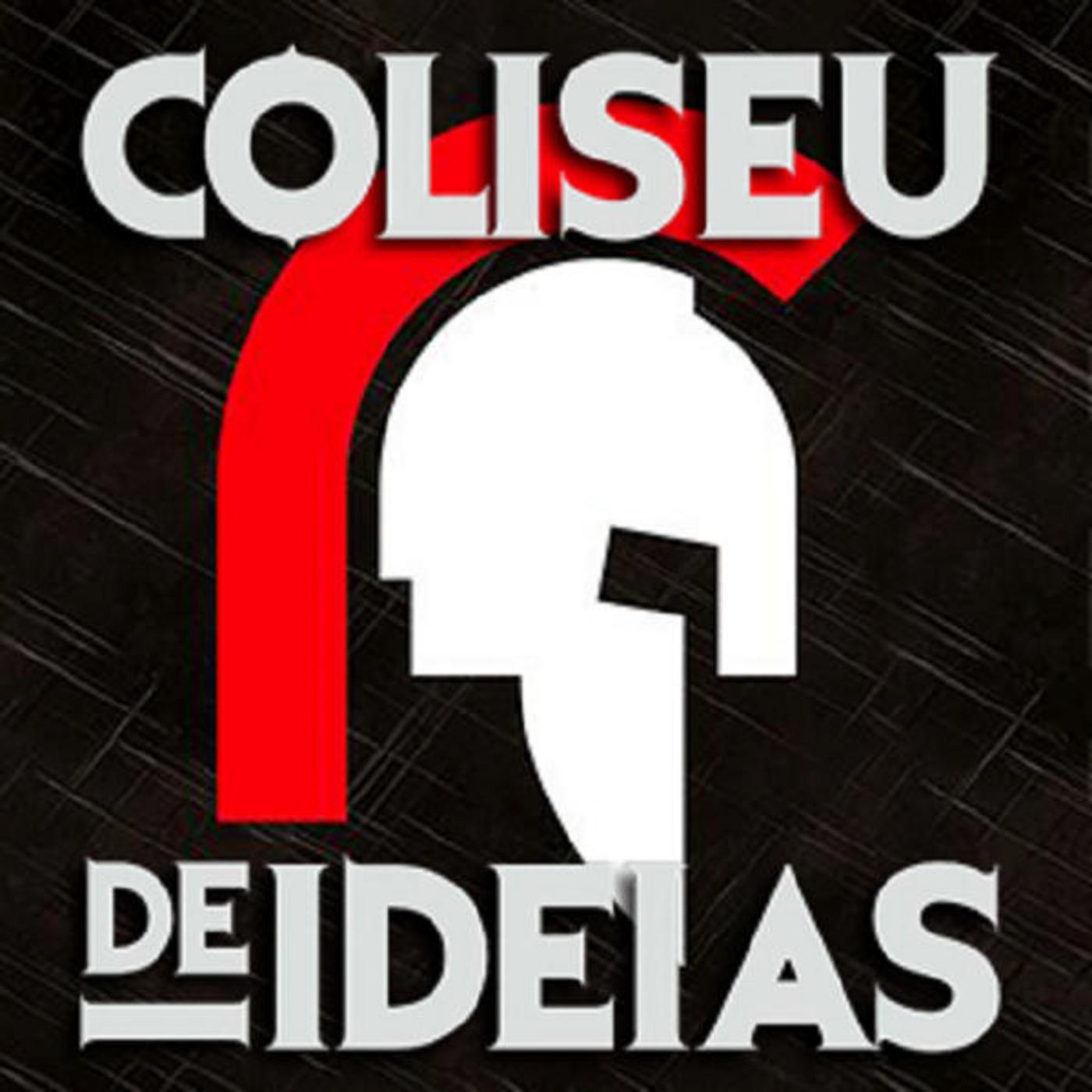Coliseucast # 42 - Sylvester Stallone