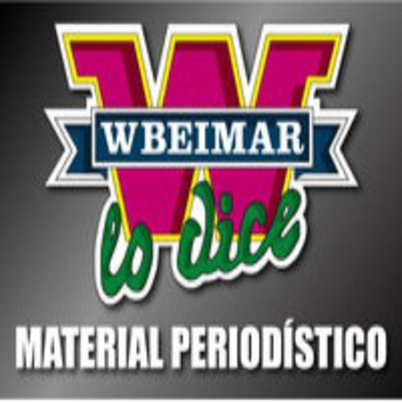 Editorial Wbeimar Muñoz - Mayo 9 de 2012