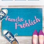 Familie Fröhlich: Elternsprechtag