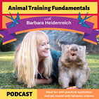 11-Every Animal Counts! Training Education and Children's Zoo Animals
