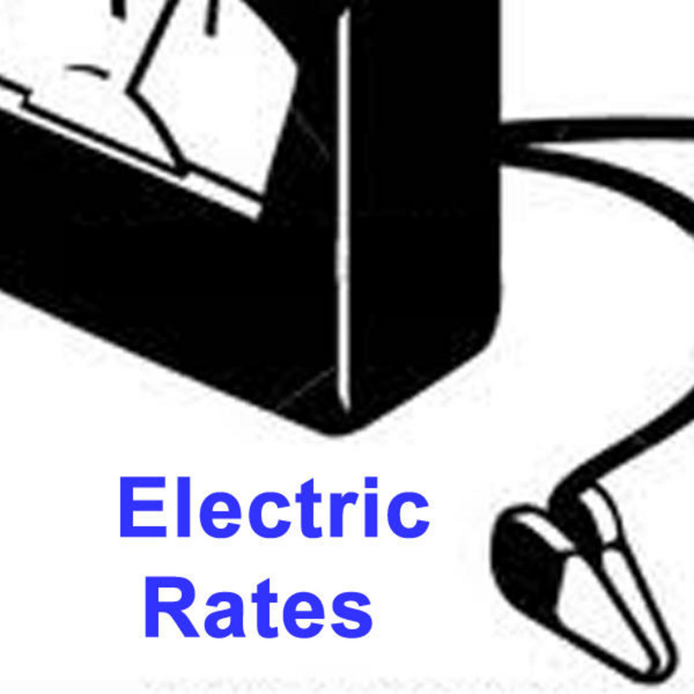 Electric Rates With Hidden Charges