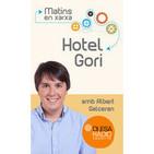 Hotel Gori 19/5/2014 Psicologia, amb Pau Martínez.