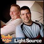 LightSource Studio Photography Podcast