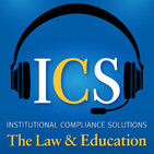 Replay: The intersectionality of the ADA and Title IX with Dr. Michelle Rigler