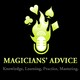 Ep112: Modern Magic with Marco Marians