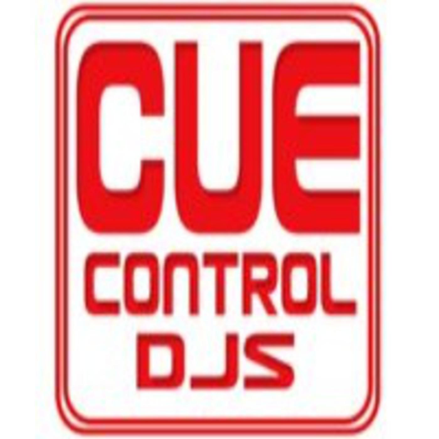 SESSIONES CUE CONTROL DJS