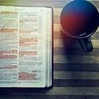 Reflexiones de todo el Evangelio de Marcos