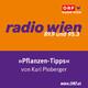 Radio Wien Pflanzentipps (06.12.2019)